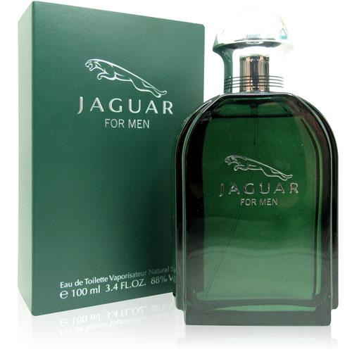 Jaguar For Men: SoloPerfumes
