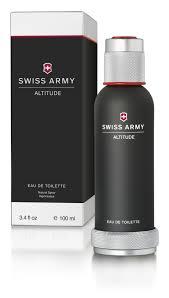Swiss Army Altitud