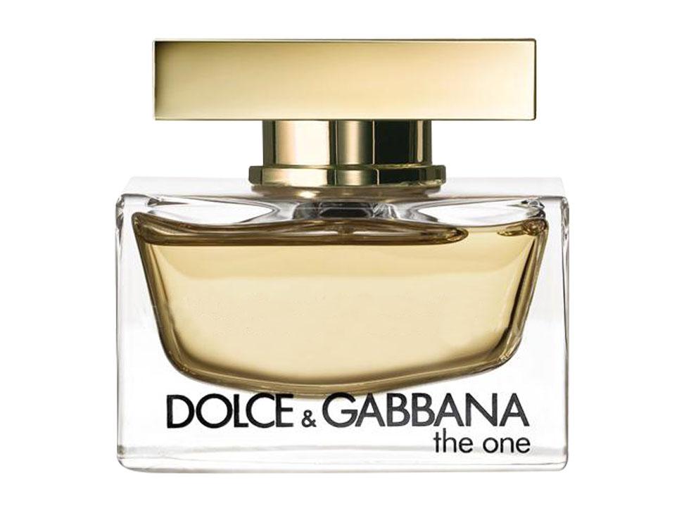 Dolce @ Gabbana The One